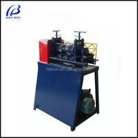 HW-B automatic wire stripping machine Scrap Metal Recycle machinery in cable manufacturing equipment