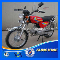 Fashion Newest 50CC Motorcycles for Sale (SX70-1)