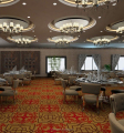 high quality 5 star hotel axminster carpet , carpet for hotel corridor