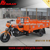 HUJU 150cc motorcycle cc / three wheeled cargo scooter / 150cc mini chopper sale