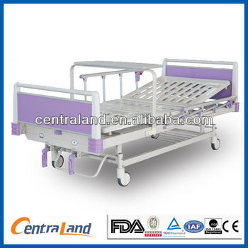 CE,ISO Simple Hospital Bed