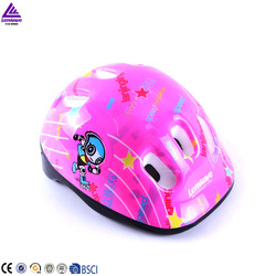 Lenwave brand custom colorful best bike helmet for kids safety scooter helmet