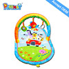 safety soft beautificul baby play gym mat ,the best chioce for mother factory price HX9104