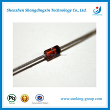 39v 0.5w led zener diode 500mW DO-35