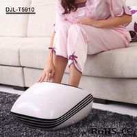 5910A healthcare electric apparatus for foot massage