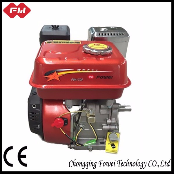 High-performance promotion top quality cheap petrol engine 400 cc