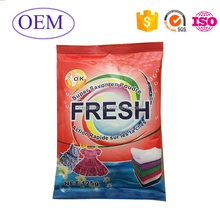 125g Fresh high performance Hand Cleaning Washing Powder
