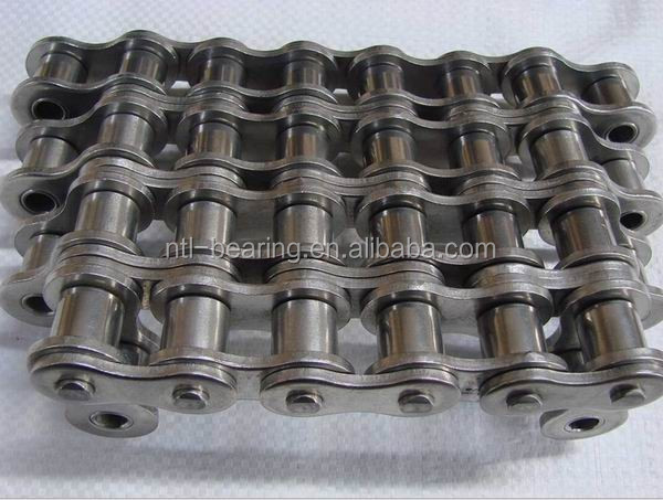 Stainless steel roller Chain transmission chain conveyor chain