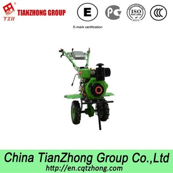 Mini Tiller Cultivator Power Tillers China