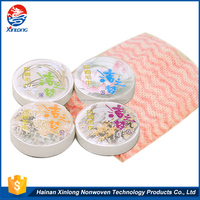 Professional OEM/ODM Manufacture hand bath and face magic compressed towel convenient to carry