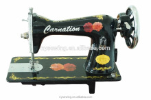 Top Quality professional factory price treasure sewing machine for wholesale