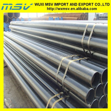 ASTM high quality structural seamless tubing,boiler pipe/tube