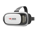 New VR BOX II 2.0 Version Virtual Reality 3D Glasses Google Cardboard VR Glasses 3D Video Movie Game For Smartphones 3.5-6 inch