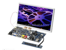 DIY 10.1 Inch Video Brochure Module with high quality