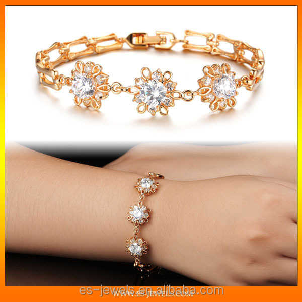China produce wedding party jewelry gifts with 3A CZ