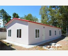 More Than lifetime Luxury 2012 hot sale mobile house prefab house modular house