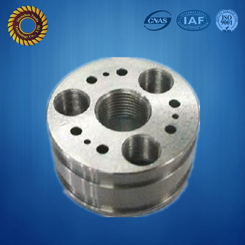 turning machining part cnc router machine parts cnc aluminum spare parts