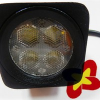 Offroad Car Truck Work Light LED