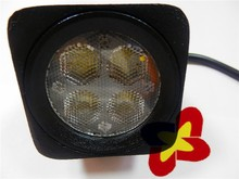 Offroad Car Truck Work light LED Fog Light