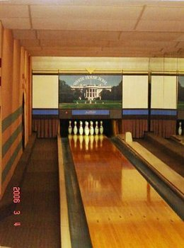 Bowling Alley for sale just 4.9lacks