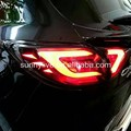 For MAZDA CX-5 LED Tail Lamps 2012-UP year JY