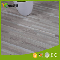 High Quality Indoor 5mm Vinyl Plank UV Coating PVC Flooring Water Proofvinyl Tiles
