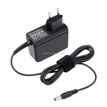 Newest 12v LED Power Supply IP68 Waterproof Wall Charger