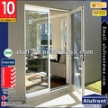 Aluminium Swing Door/Hinges for Patio