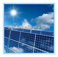 Hot Sale High Quality 265W Solar Panels for Fridge and Heater