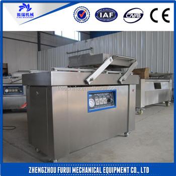 commercial vacuum packaging machine