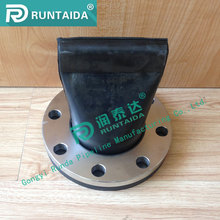 Duckbill Rubber Check Valve