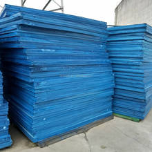 Chinese factories BLUE INTERLOCKING EVA FOAM FLOOR MATS