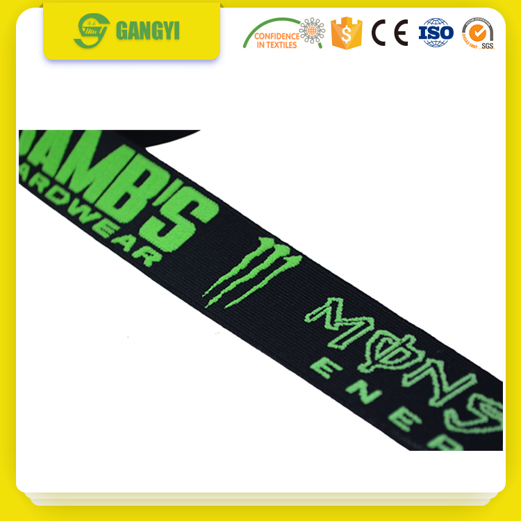 garment accessory 10cm wide conductive ribbon