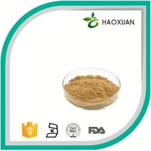 2017 hot sale top quality water soluble saw palmetto fruit extract powder