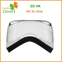 Latest design 3D VR All-in-One Android and iOS mobile phone 3D VR Glasses