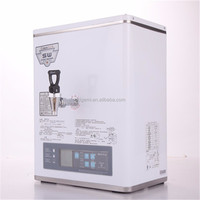Drinking water plant CE certification wall mounted Stainless steel water boiler