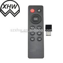 Latest rf usb 2.0 remote controller/Hot sale 2.4g RF remote control