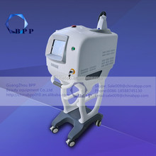 Cold ice! safe and comfortable fda approved laser hair removal machine with 808nm laser