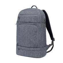 Quality Guarantee Black Sport 16 Inch Laptop Bags Backpack for Men