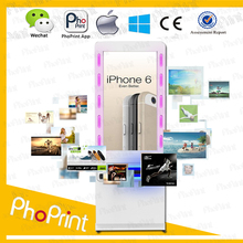 2015 new products 42 inch protable wechat photo printer hd advertising player/dropshipping product/industrial machines