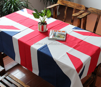 Manufacturers selling cloth The whole cotton flag tableclothi table cloth