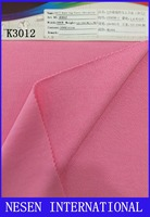 K3012 wholesale Combed Cotton twill weave big fleece Bio-polish knitted fabric for man woman