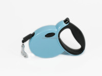 Professional pet product retractable dog leash 10ft up to 33lb