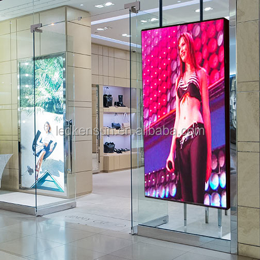 High Definition 3D P3 Stage LED Screen / Full Color LED Sign For Indoor