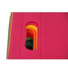 HIT oem reusable newest design popular packaging advertising rpet cloth recyclable non woven bag