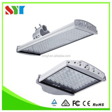 Top quality 98 watt led street light with Bridgelux chip and meanwell driver