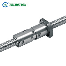 High Reliability Trouble Free Scm450 Ball Screw Linear Actuator