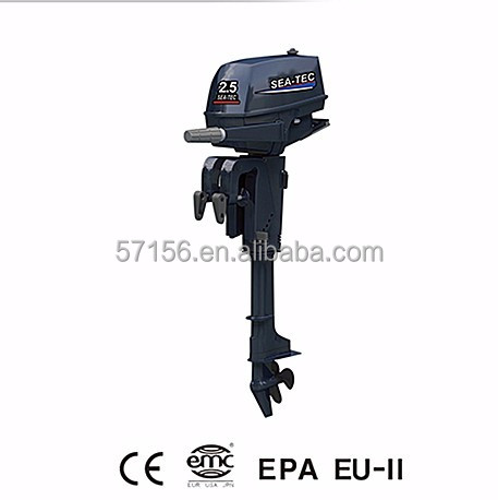 4 stroke 2.5hp inflatable boat outboard motors
