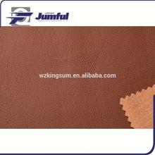 Cheap PU Rexine Leather for Sofa