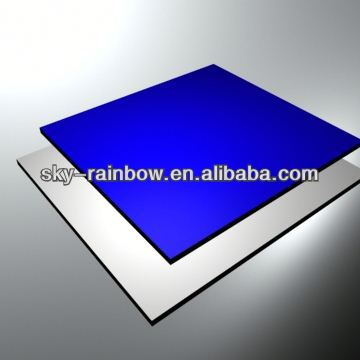 ACP pe protective film for acp